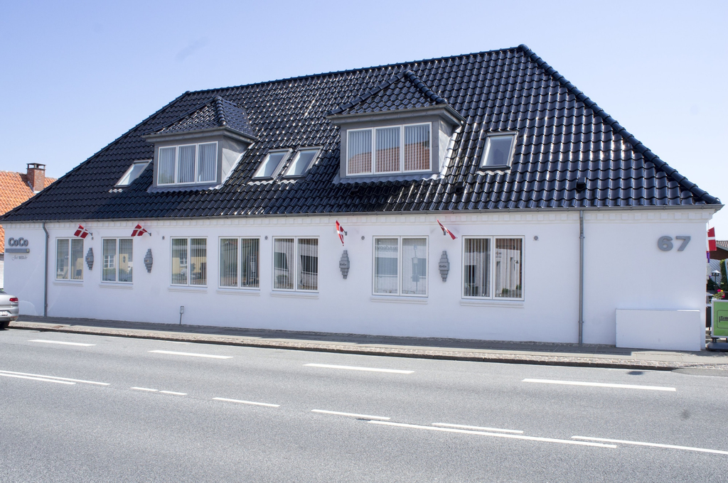 CoCo Bed & Breakfast, Esbjerg
