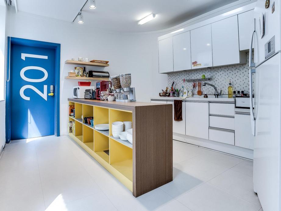 DW Design Residence, Seodaemun