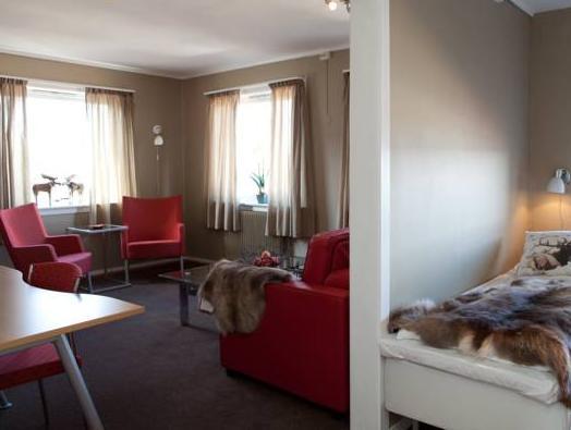 Breidablikk Guesthouse, Narvik
