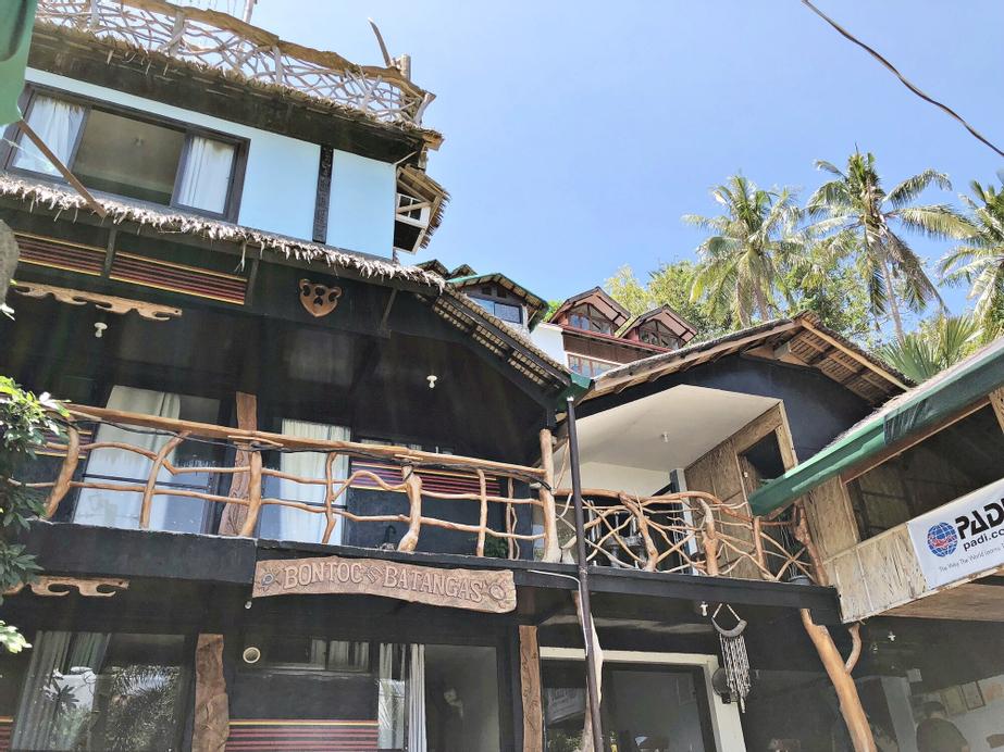 Bontoc Seaview Guesthouse, Mabini