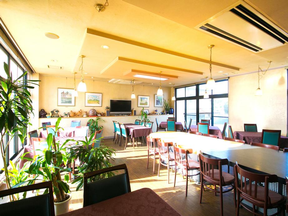 Business Hotel Matsukaze, Toyota
