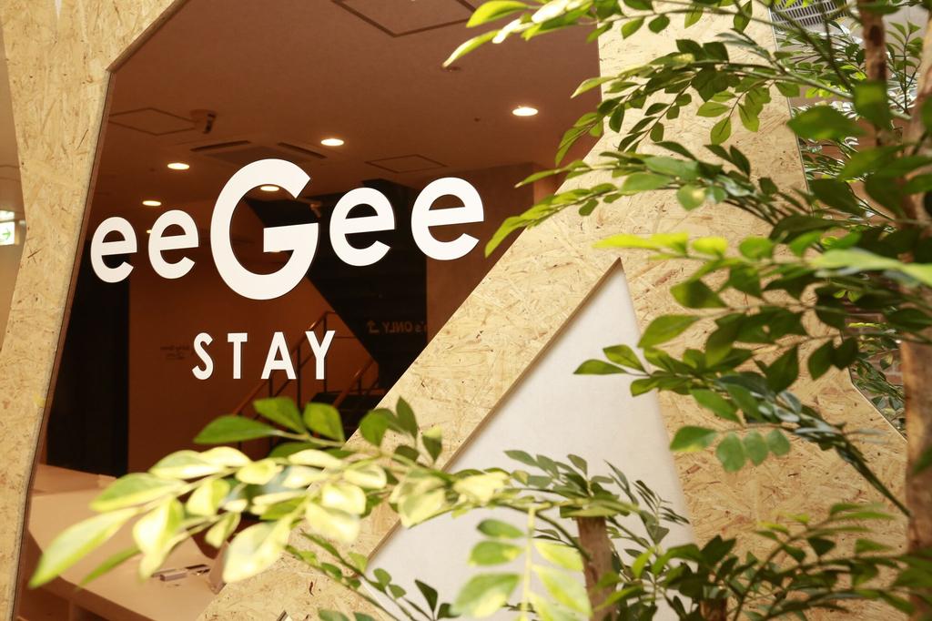 eeGee STAY Omiya, Saitama