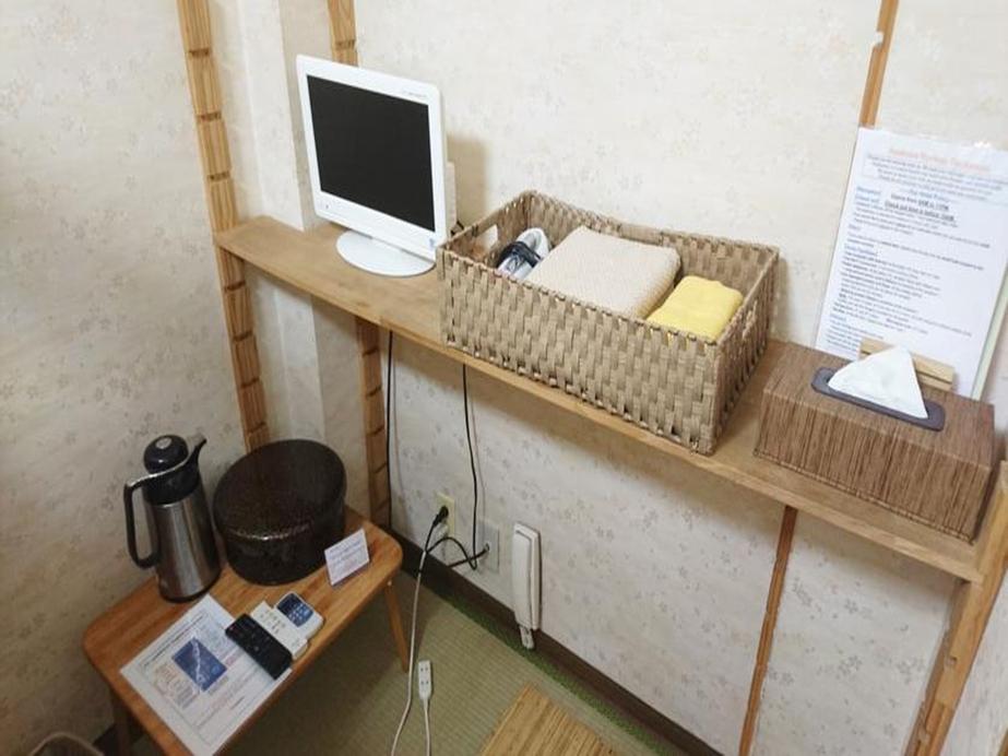 Asakusa Ryokan Toukaisou Hotel, Taitō