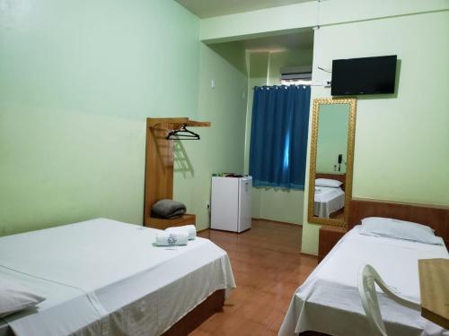 Hotel Chale Ji-Parana, Ji-Paraná