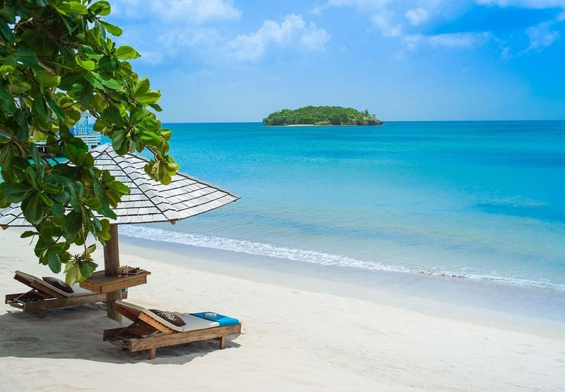 SANDALS HALCYON BEACH - COUPLES ONLY,