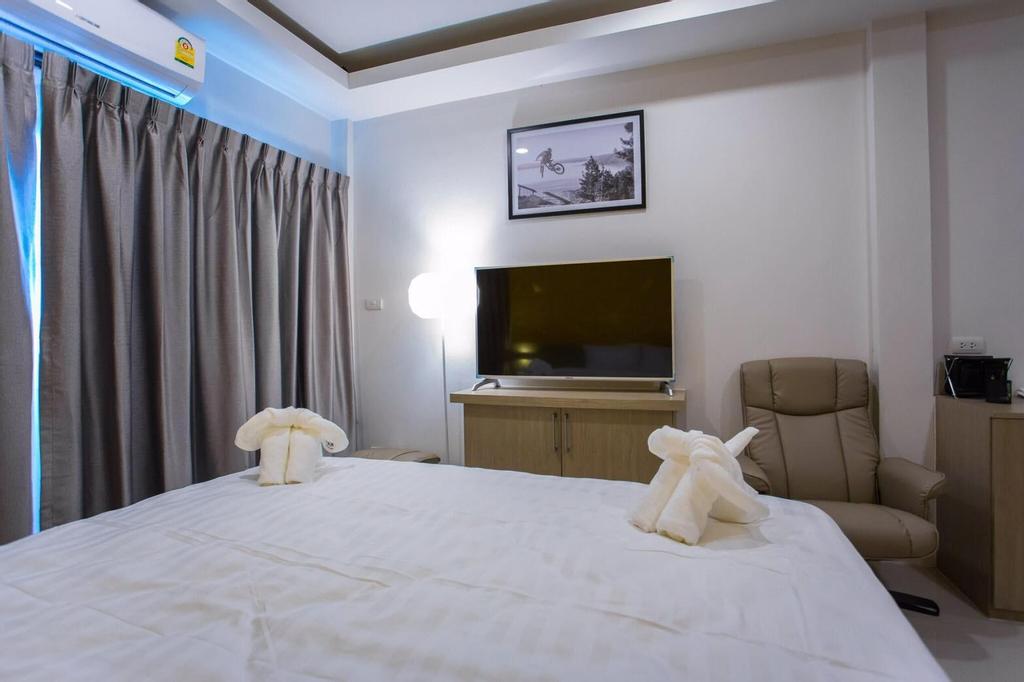 Karat Residence, Pattaya