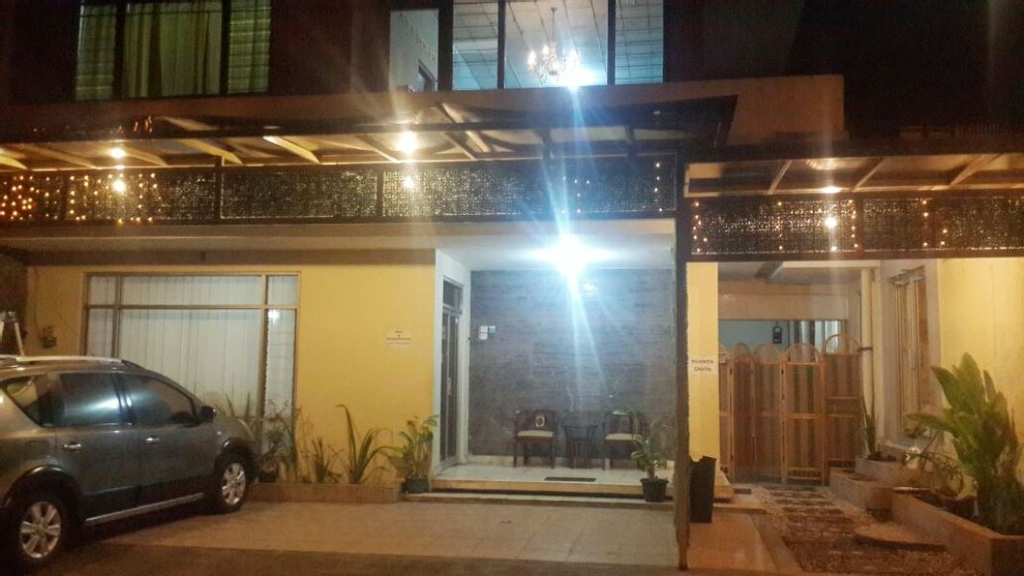 PI Home Yogyakarta, Yogyakarta