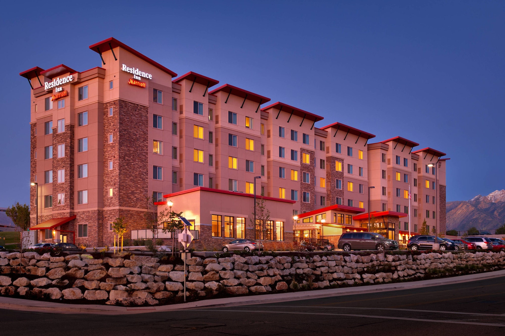 Residence Inn Salt Lake City Murray, Salt Lake