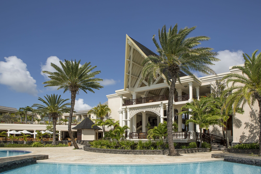 The Residence Mauritius,