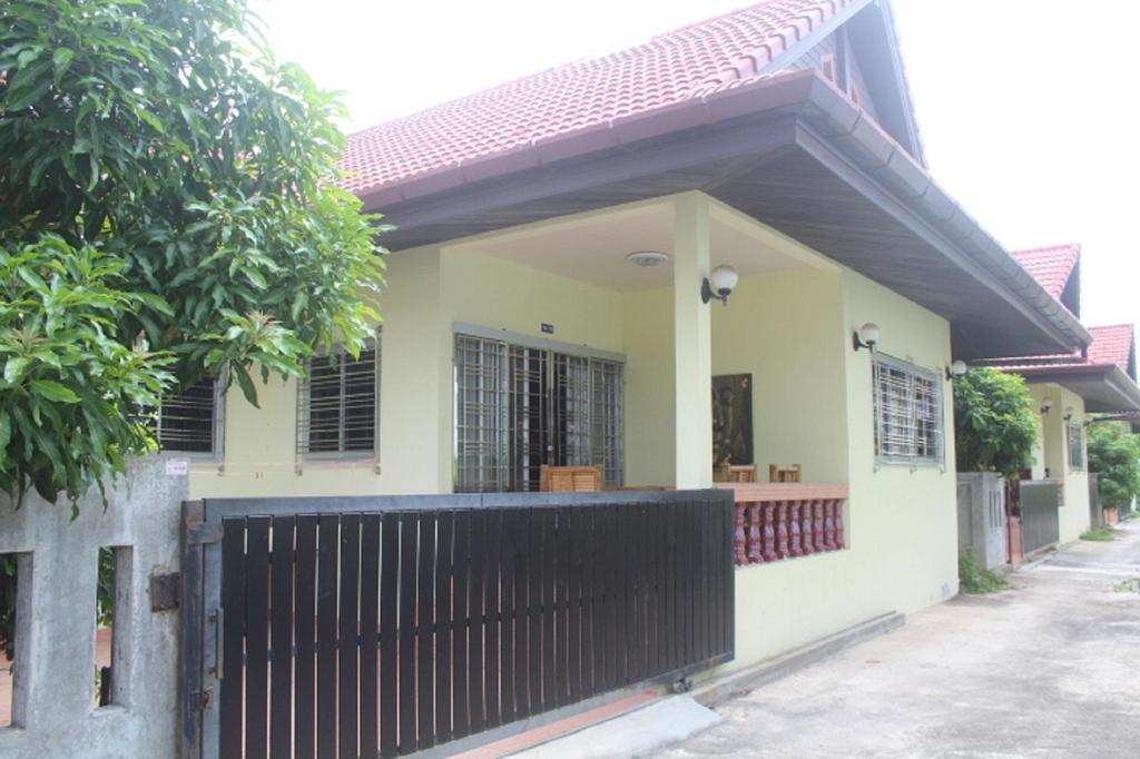 Jamies Villas, Pulau Phuket