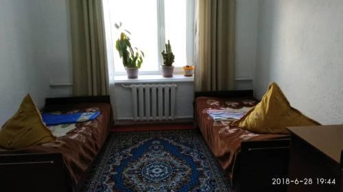 Gulnara guesthouse, Kochkor