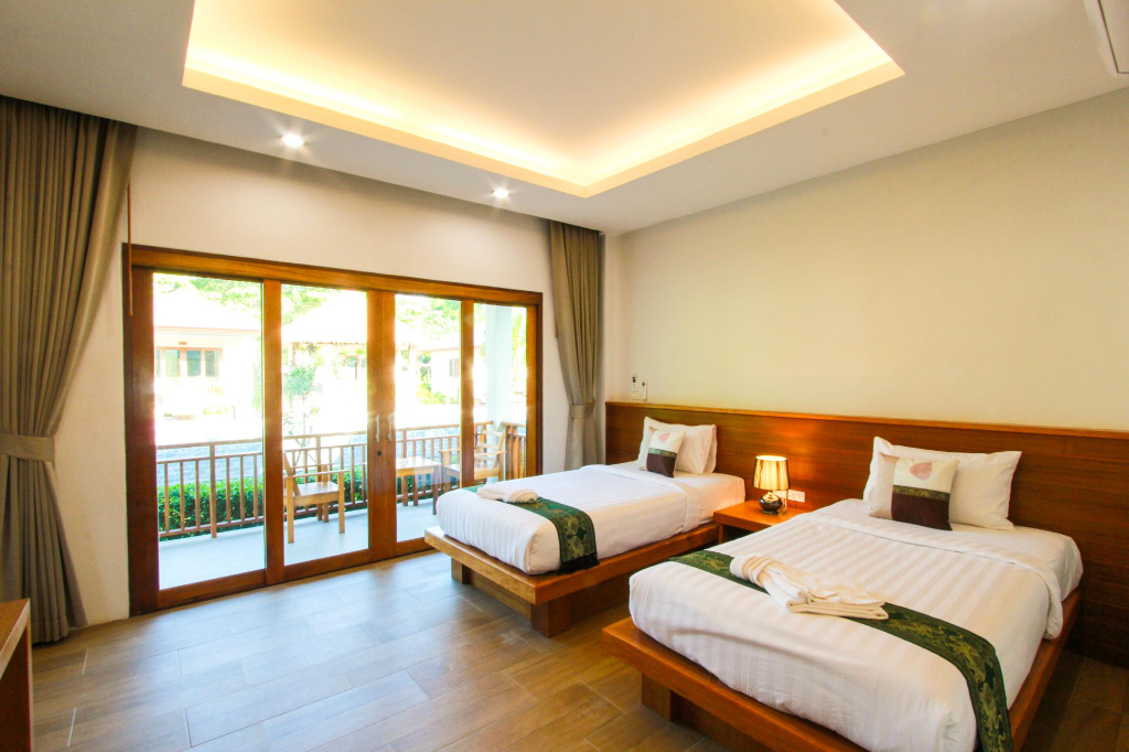 Verona Lanta Resort, Ko Lanta