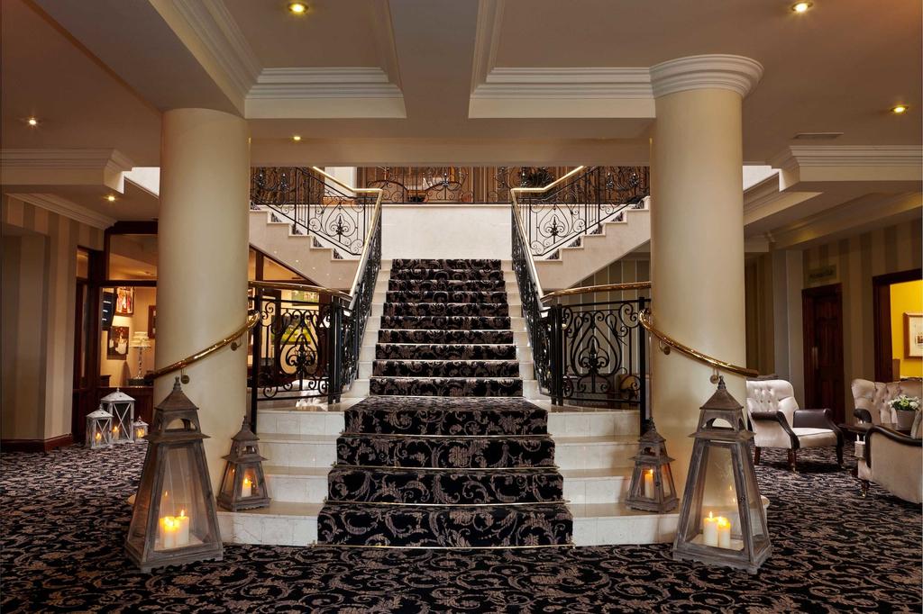 Ashdown Park Hotel,