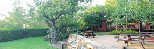 Lidwala Lodge, Lobamba