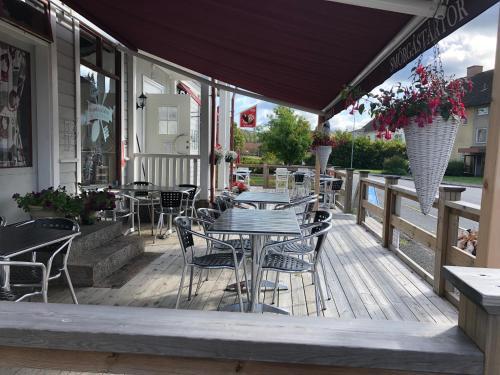 Regnbagsdalen Cafe & Guesthouse, Eksjö