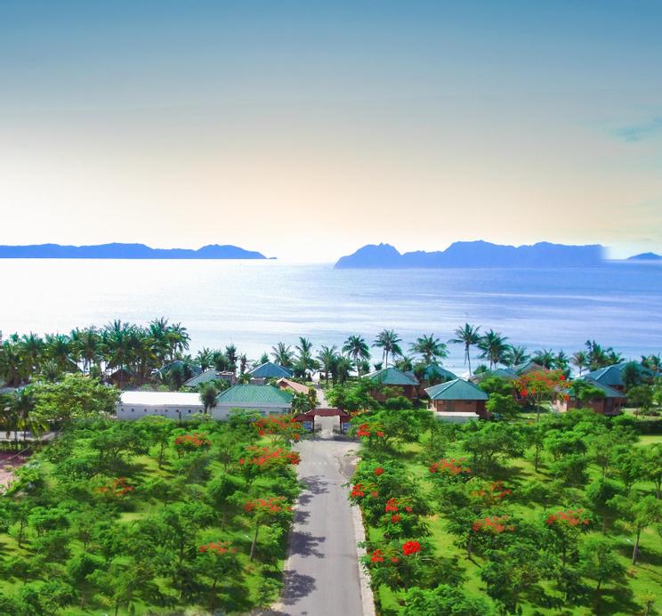TTC Resort Doc Let, Ninh Hòa
