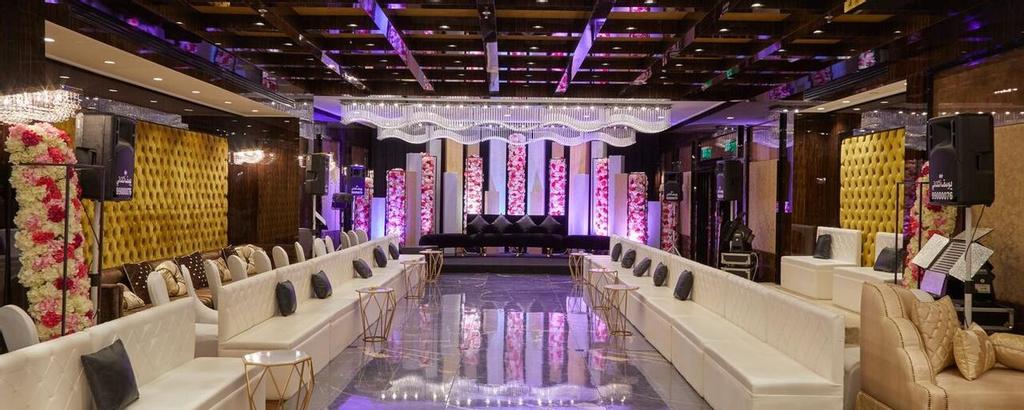 AL Hamra Hotel Kuwait,
