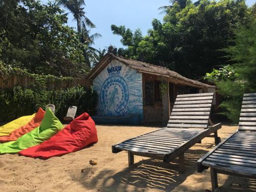 Waru Guesthouse, Jepara