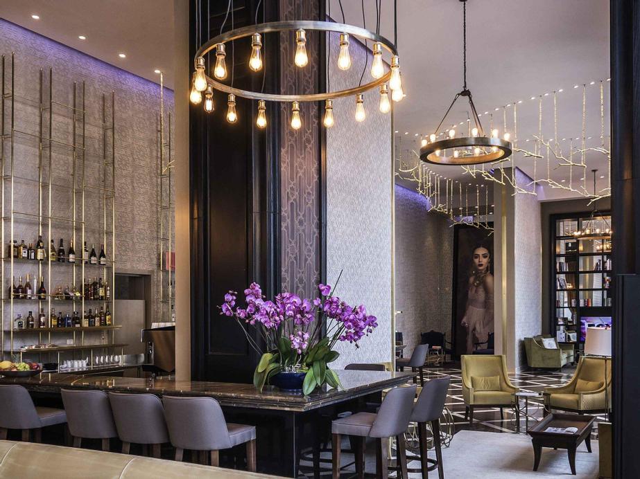 David Tower Hotel Netanya - MGallery,