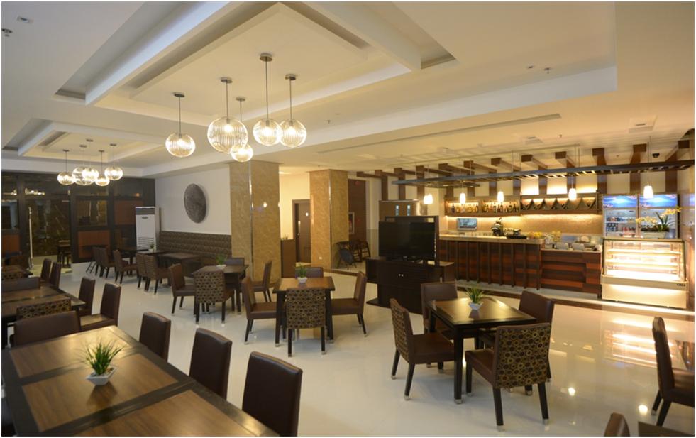 DIVERSION 21 HOTEL, Iloilo City