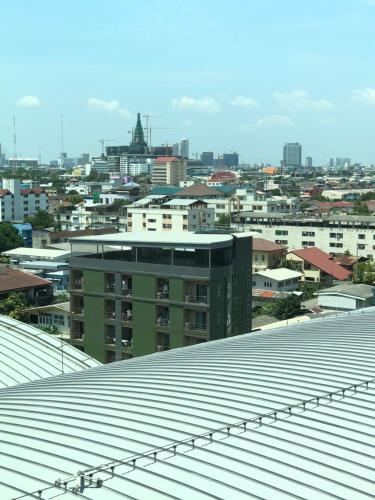 The State Apartment, Bang Su