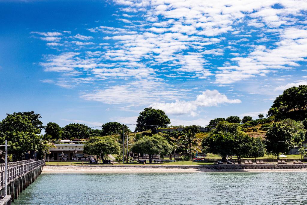 Kokomo Resort Gili Gede, Kepulauan Gili