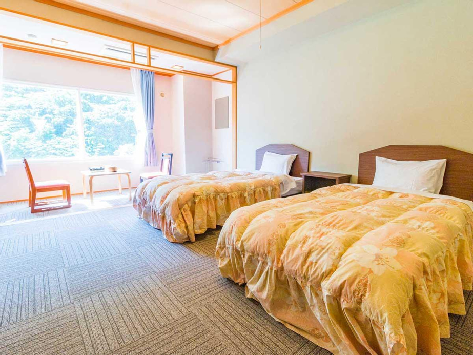 Otaru Asarigawa Onsen Hotel Musashitei, Otaru