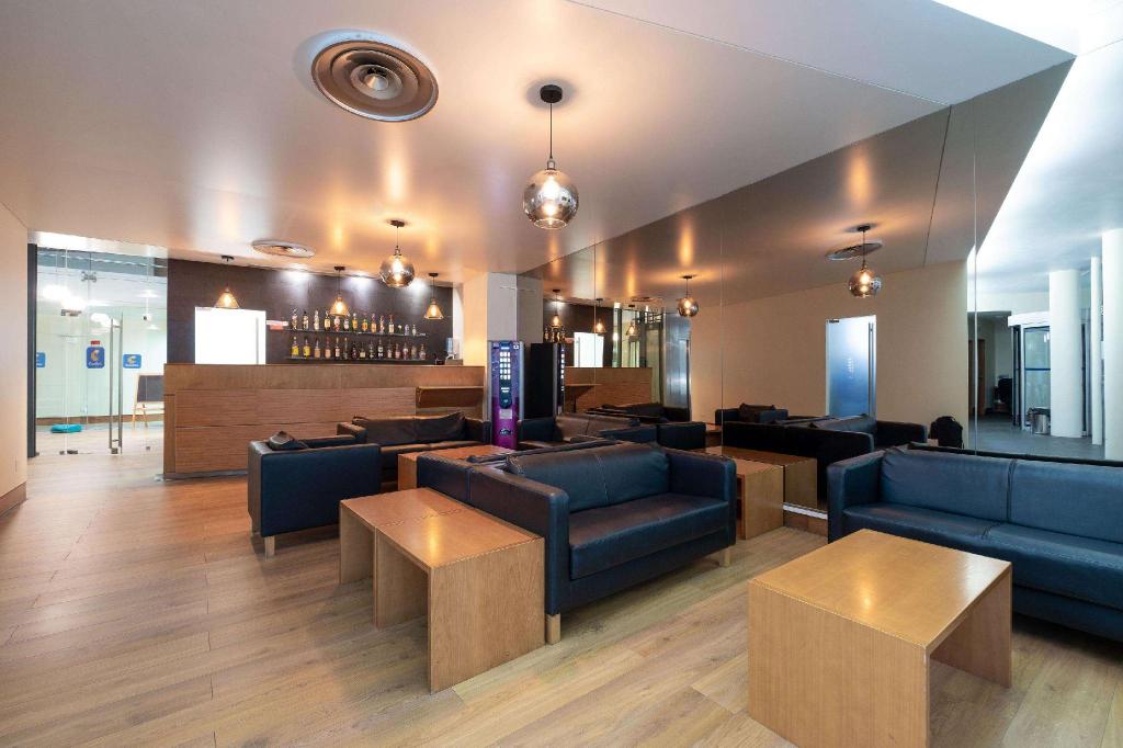 Comfort Inn Ponta Delgada, Ponta Delgada
