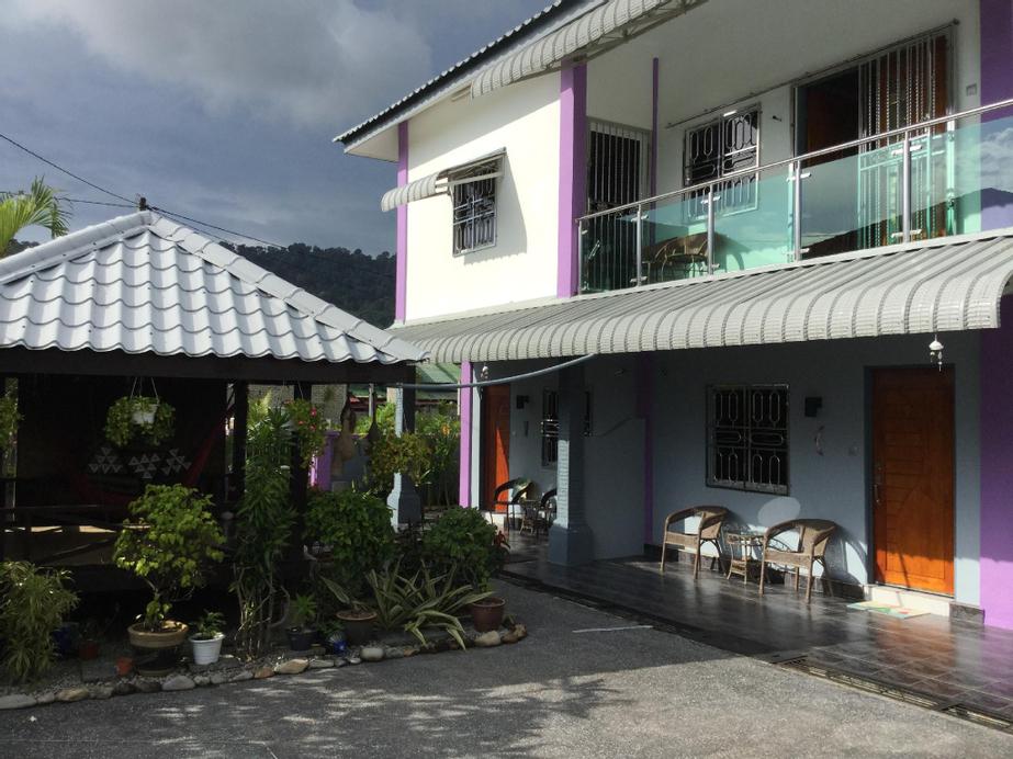 Ocean Lodge Langkawi, Langkawi