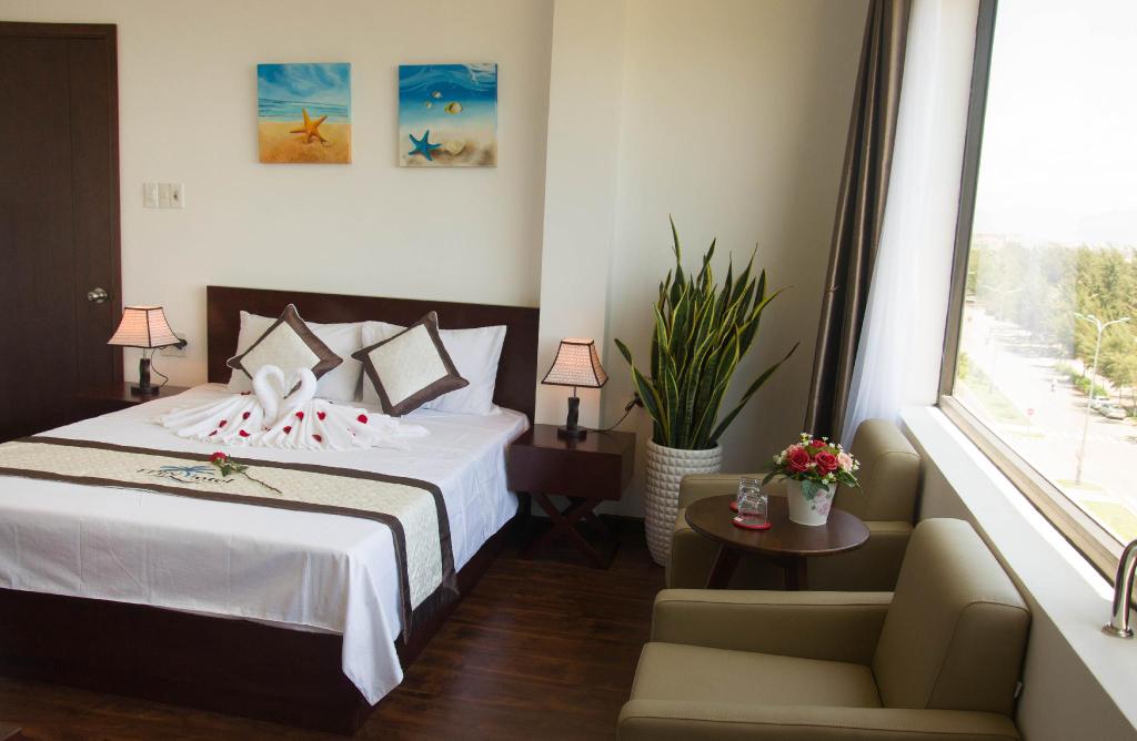 Epin Hotel, Thanh Khê
