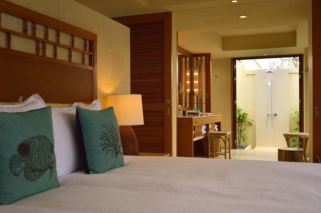 The Uza Terrace Beach Club Villas, Yomitan