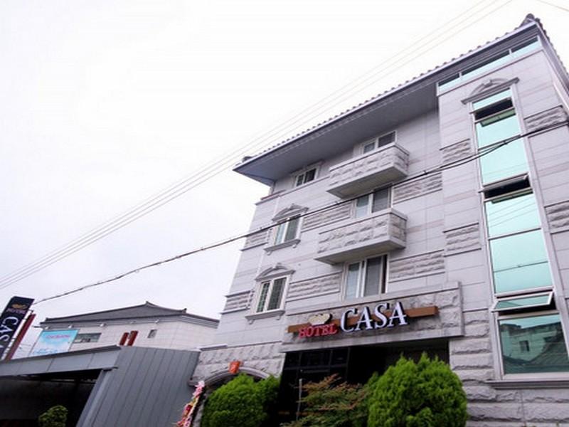 Cassa Hotel, Jinju