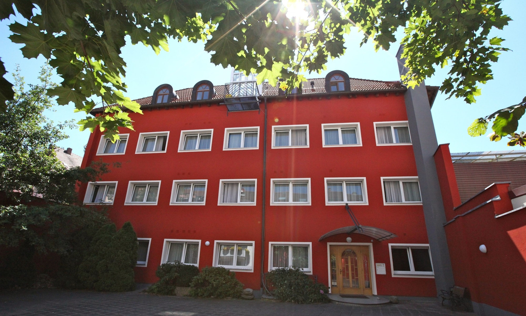 Hotel St. Peter, Nürnberg