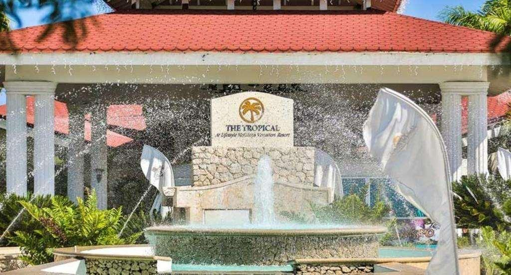 Lifestyle Tropical Beach Resort & Spa All Inclusive, San Felipe de Puerto Plata