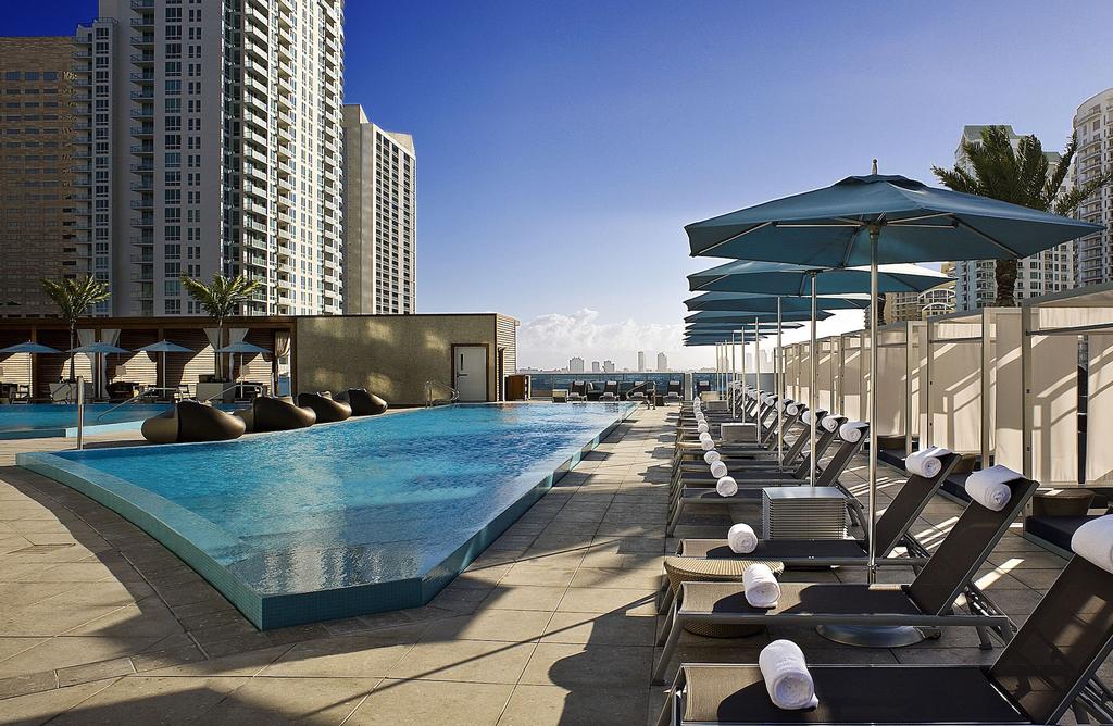 Kimpton EPIC Hotel, Miami-Dade