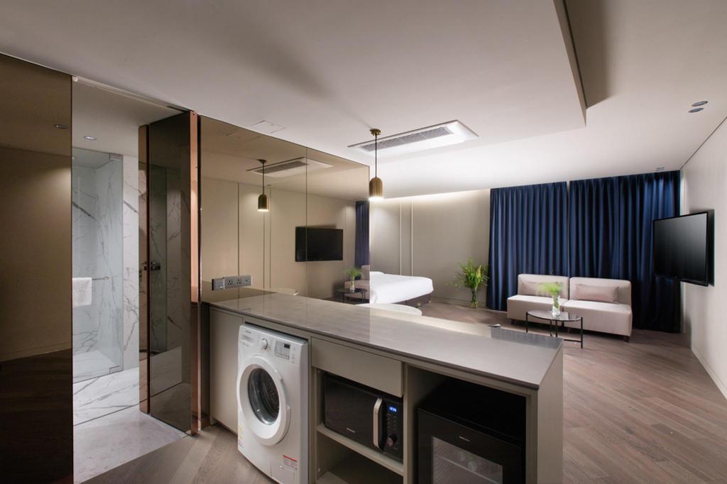 SR Suites, Seongnam