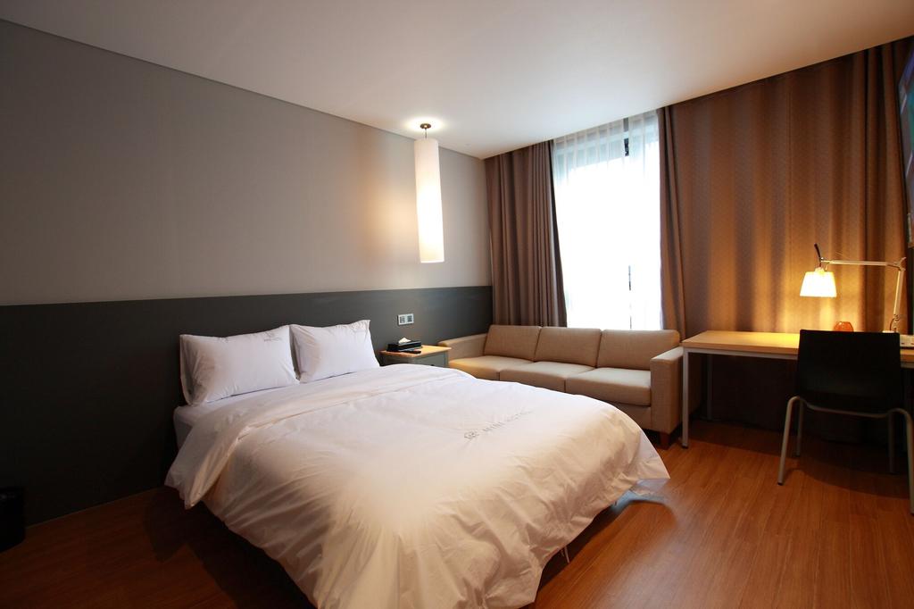 141 Mini Hotel, Gyeongju