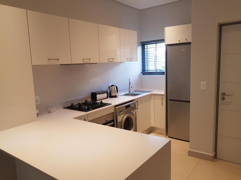 Sandton Executive Suites on Daisy, City of Johannesburg