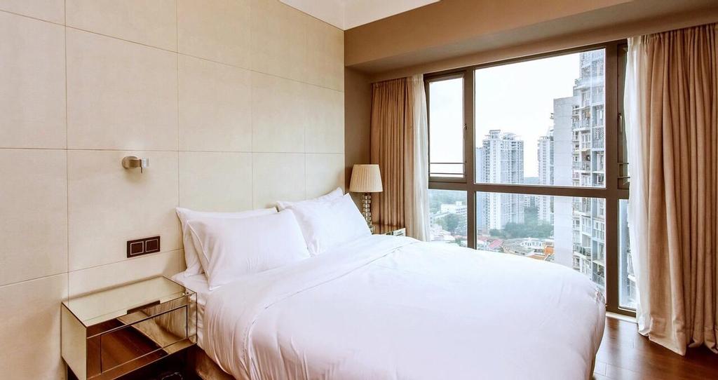 U-Home Apartment, Shenzhen