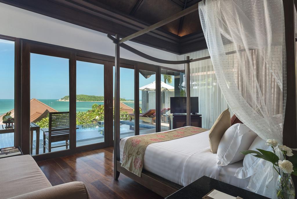 Nora Buri Resort & Spa, Ko Samui
