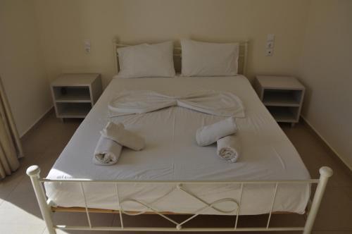 Hotel Prinos, Vlorës