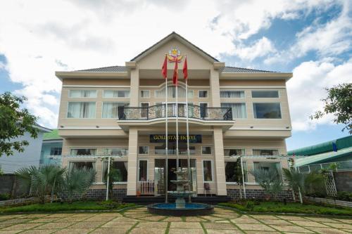 Sao Vang Hotel, Bảo Lộc