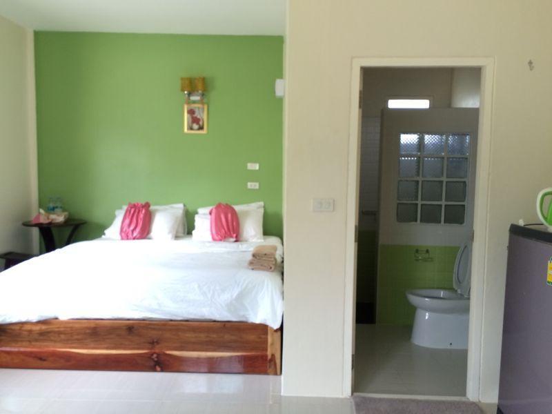 Nadee Resort, Muang Udon Thani