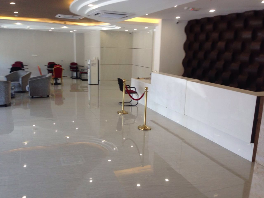 MB Hotel, Lahad Datu