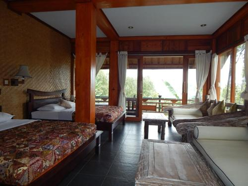 Villa Dua Bintang, Buleleng