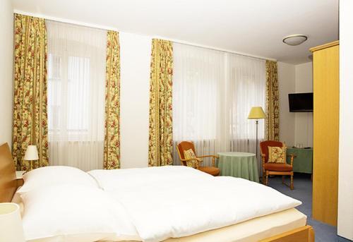 Hotel Haus Bauer, Bayreuth