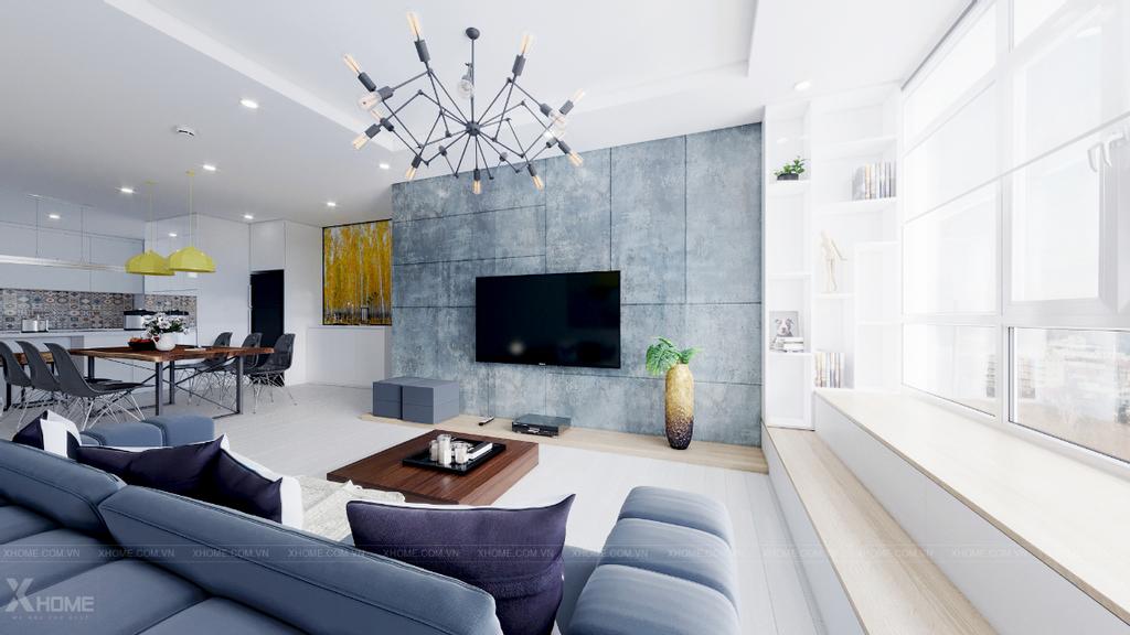 ZOROHOME Modern-Deluxe Apartments Danang Center, Thanh Khê