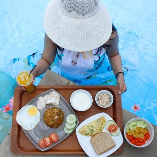 Pondok Ijo Guesthouse & Restaurant, Yogyakarta