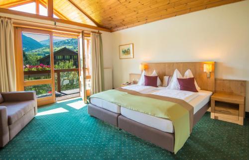 Hotel Das Gastein - im Oktober mit kostenlosem Eintritt in die Felsentherme, Sankt Johann im Pongau