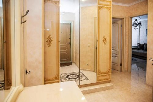 Prestige Apartment on Naberezhnaya, Orel